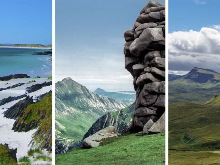 11 Scottish Islands to Visit