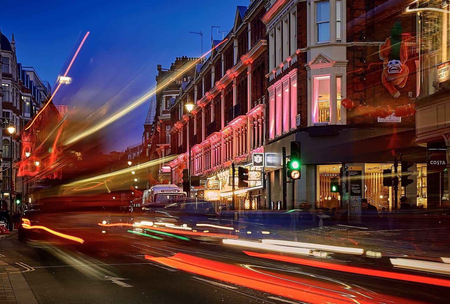 London hint hunt review