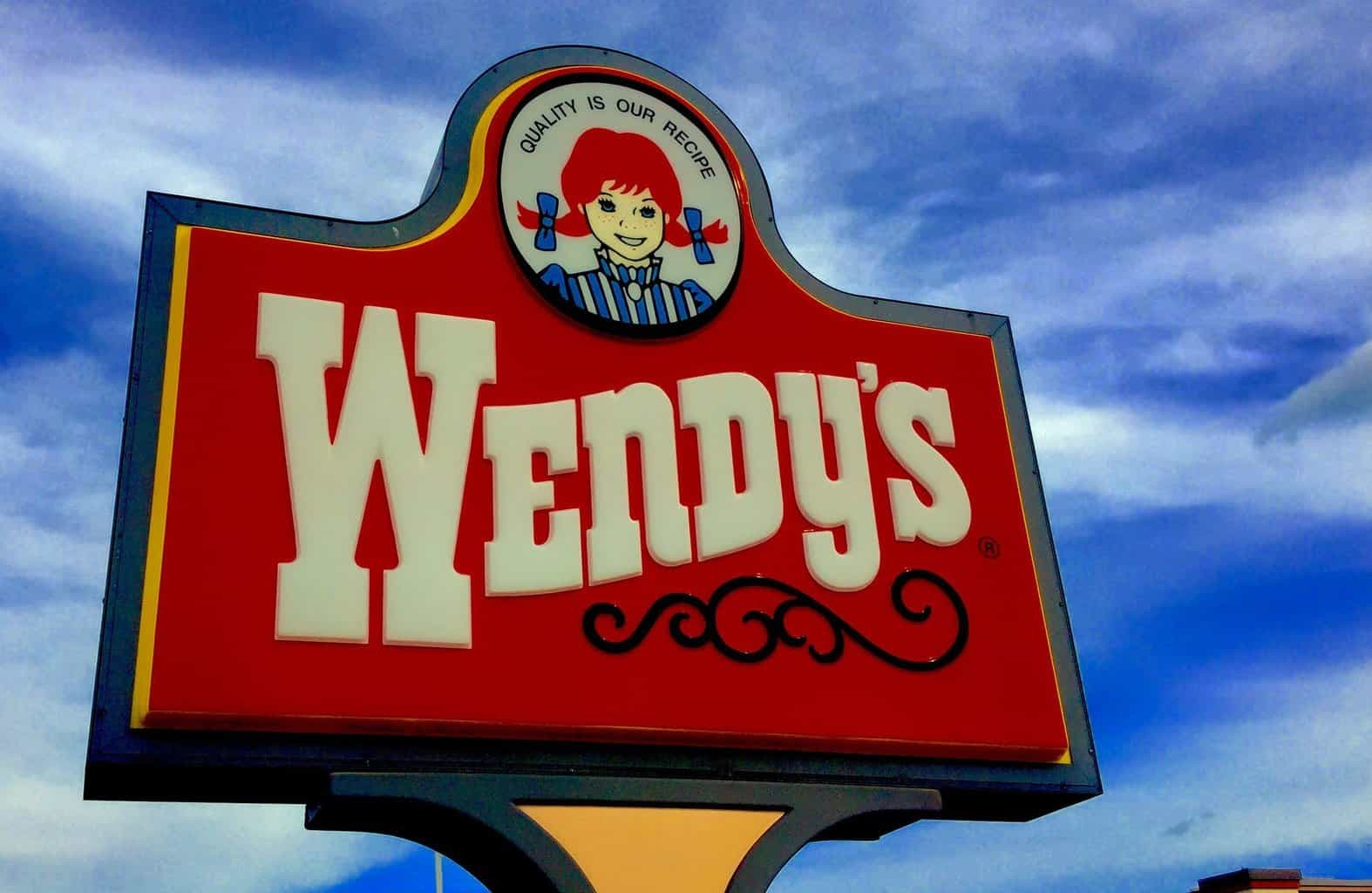 is there a wendy s in the uk girl gone london