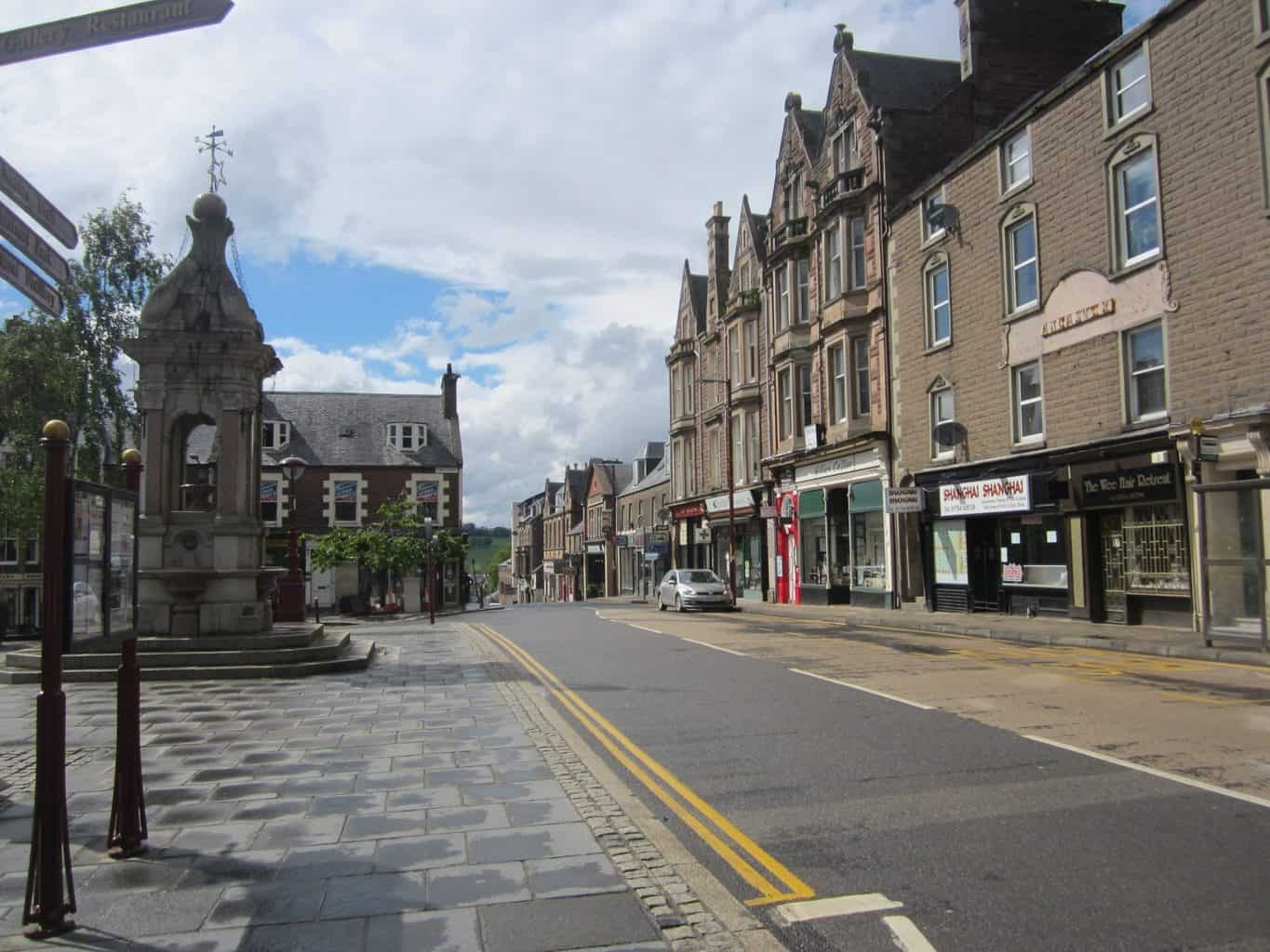 Things to Do in Crieff 14