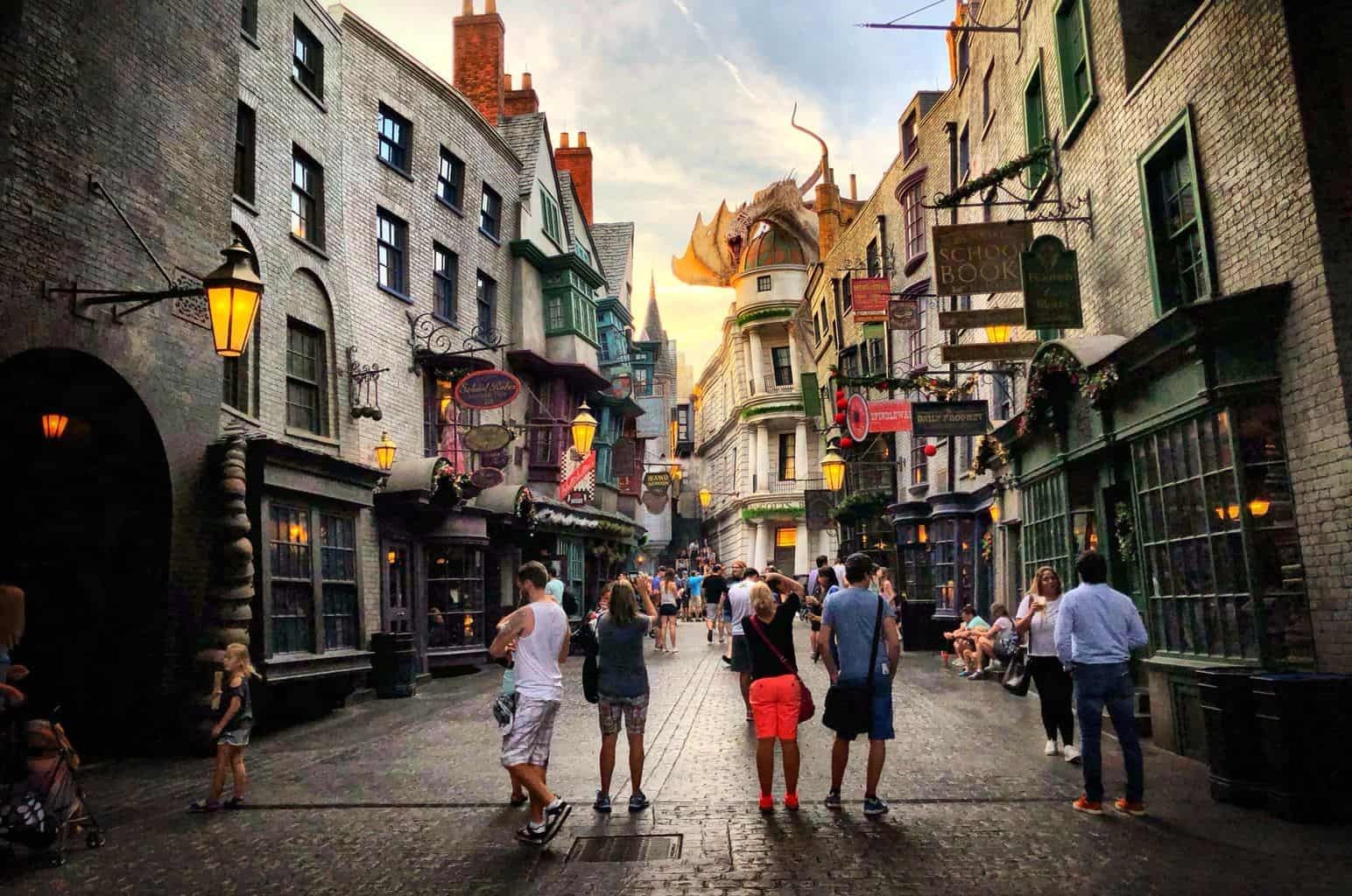 Universal Orlando for Adults