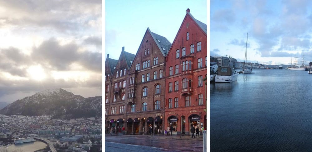 29 Charming Things to Do in Bergen in Winter