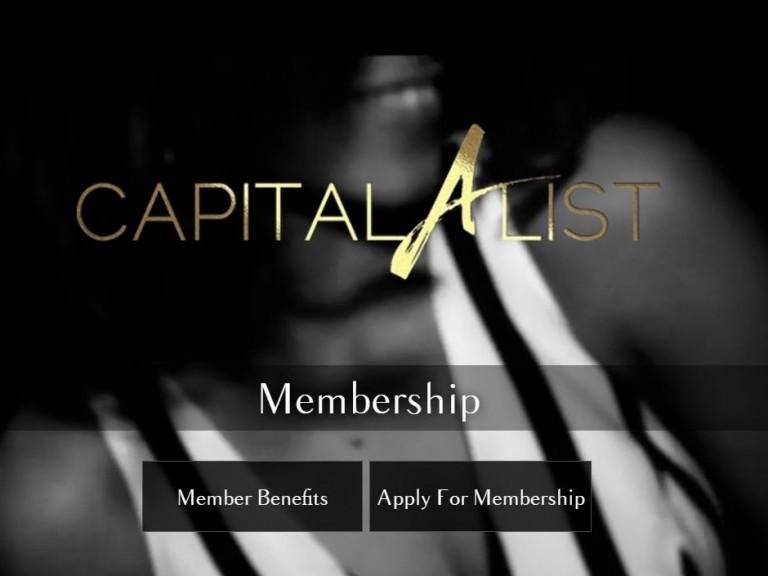 CapitalAlist