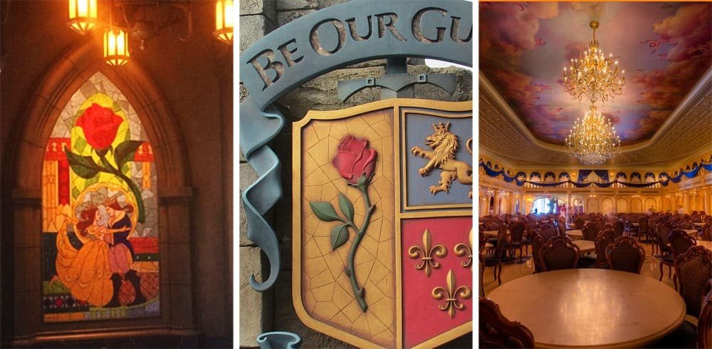 Disney Be Our Guest Review