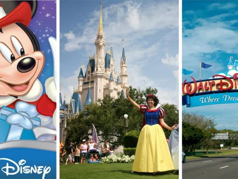 Get 100 Dollars and Fastpasses Disneyworld
