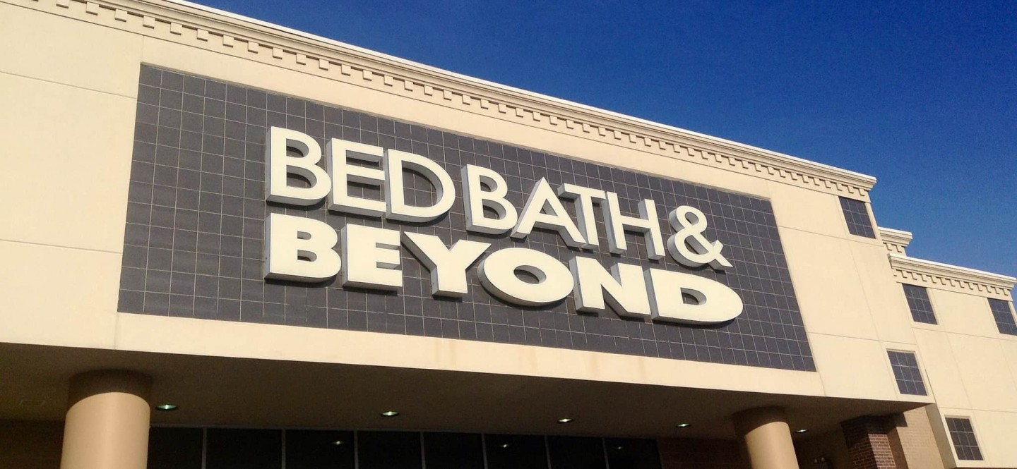Bed Bath and Beyond in the UK