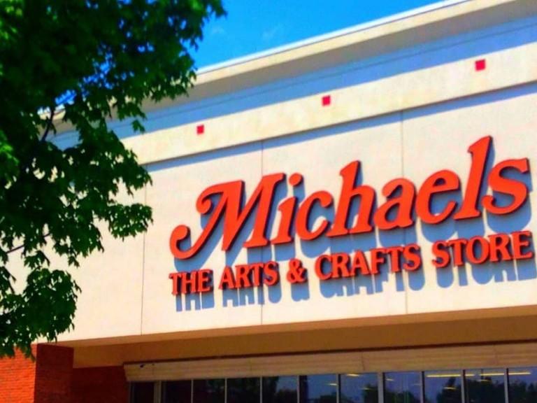 Michael's Crafts