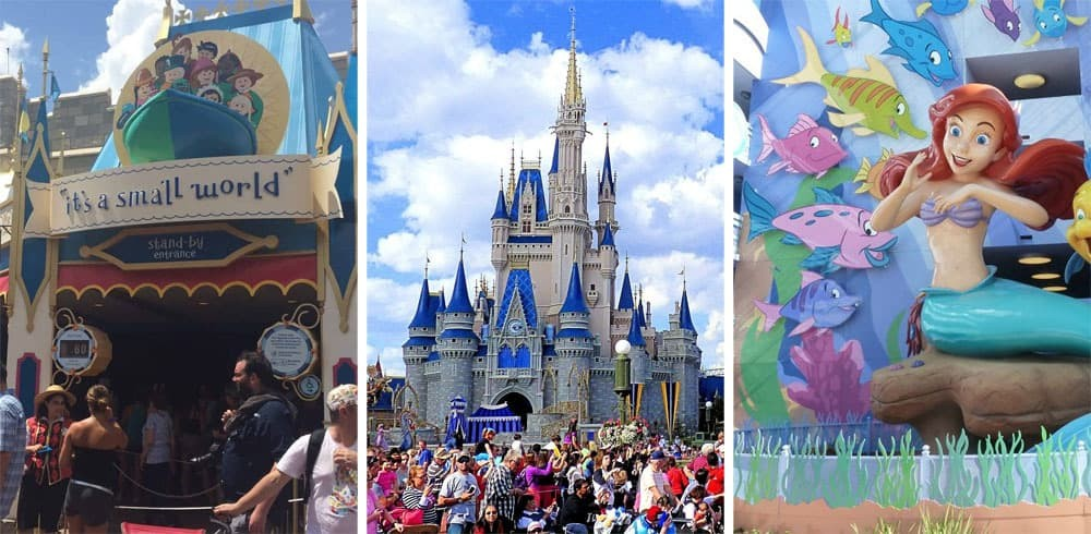 17 Signs Disney Too Often
