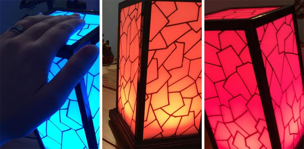 Long Distance Touch Lamps Review