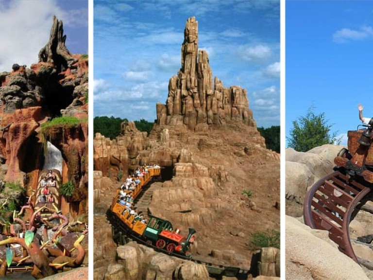 Best Fastpass Rides at Magic Kingdom