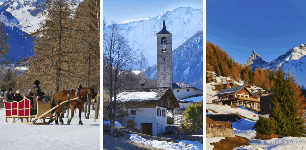 41 Stunning Images of The French Alps