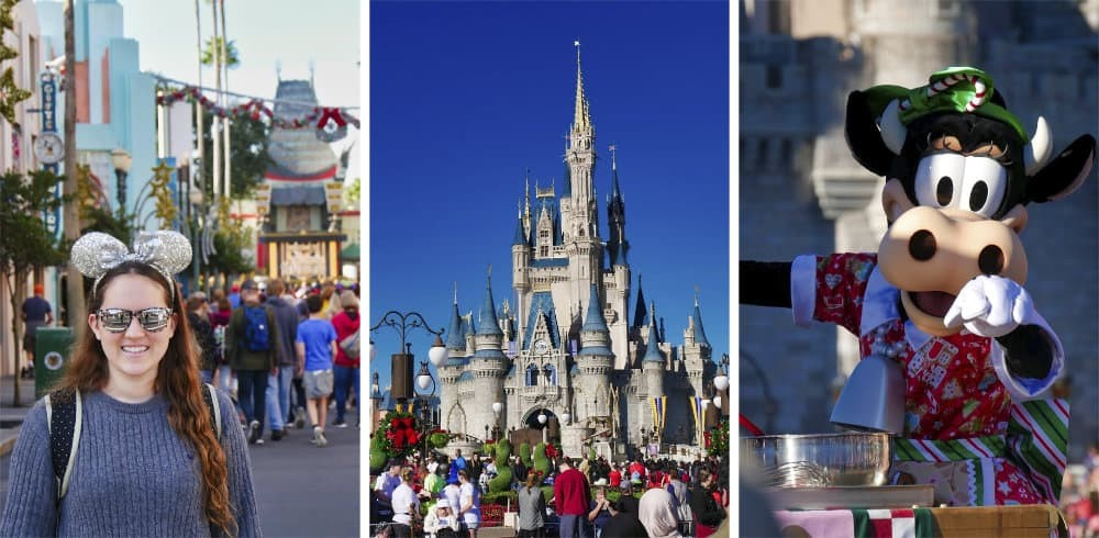 The Secrets to Staying Cool at Disney World