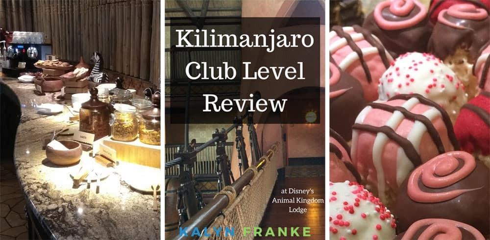 Kilimanjaro Club Level Review