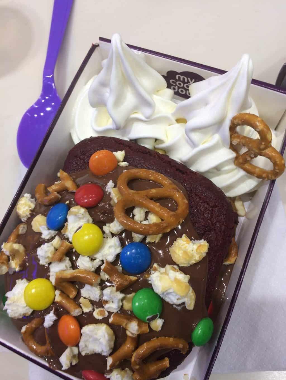 My Cookie Dough 3