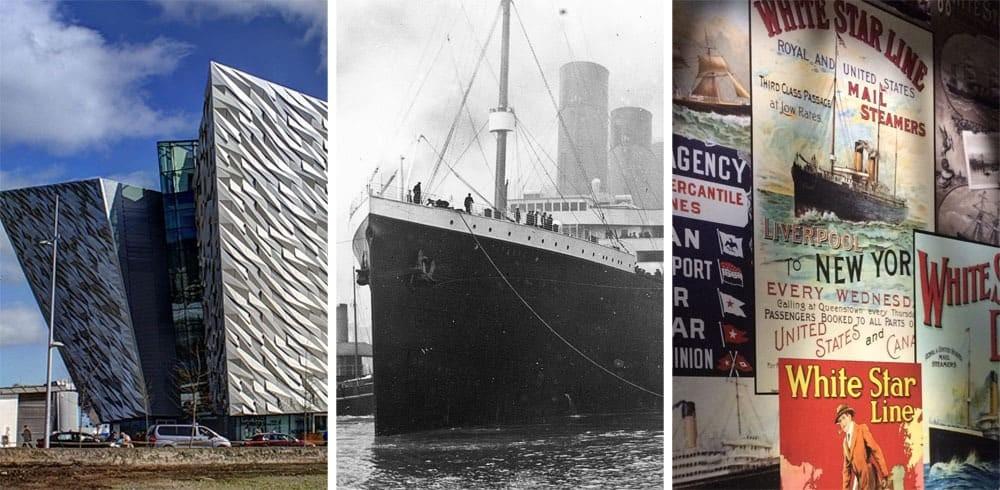 Titanic Belfast Review