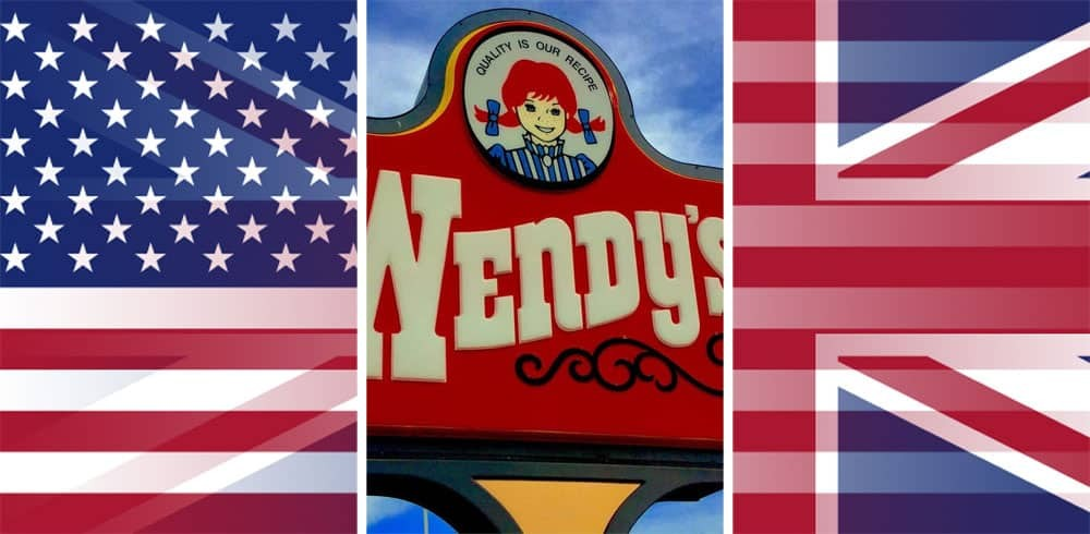 Is There a Wendys in The UK